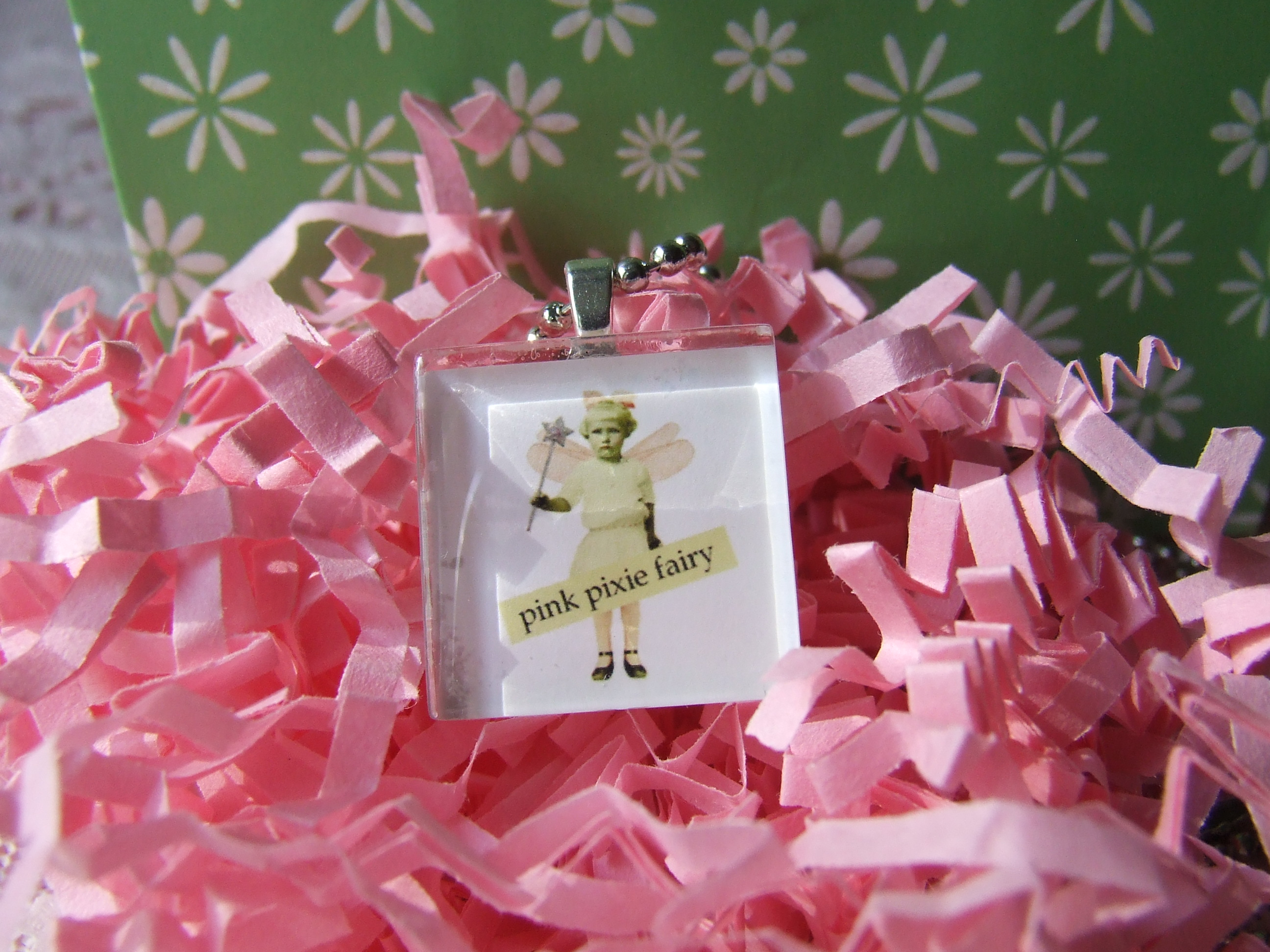 Little Pink Studio: Sweet gifts