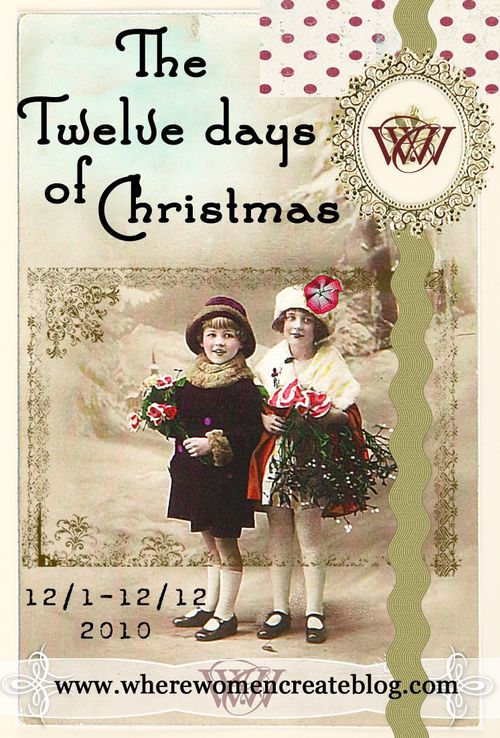 Wwc 12 Days of Christmas