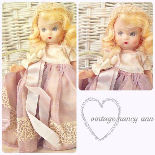 Lav nancy ann collage