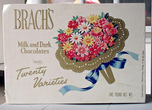 Brachs box