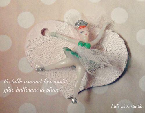 Ballerina tut 2
