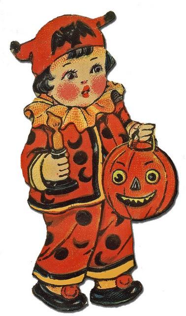 Halloween boy 2
