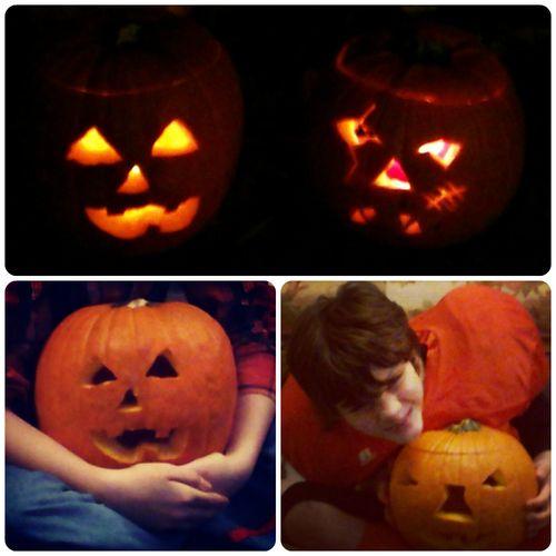 PumpkinsCollage