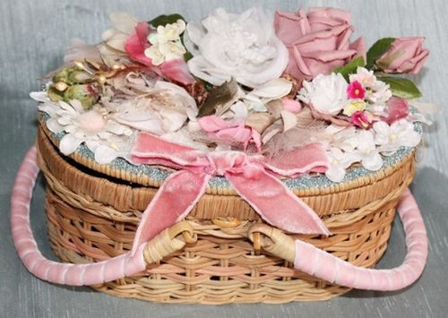 Fated follies may basket