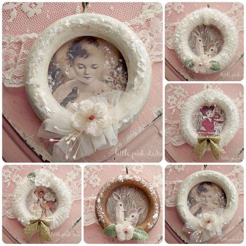 Ring ornament kit