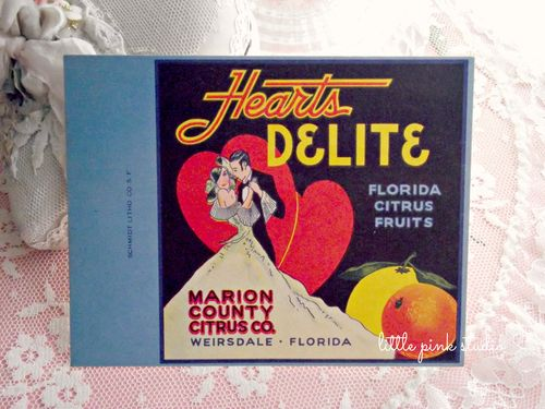 Hearts delite