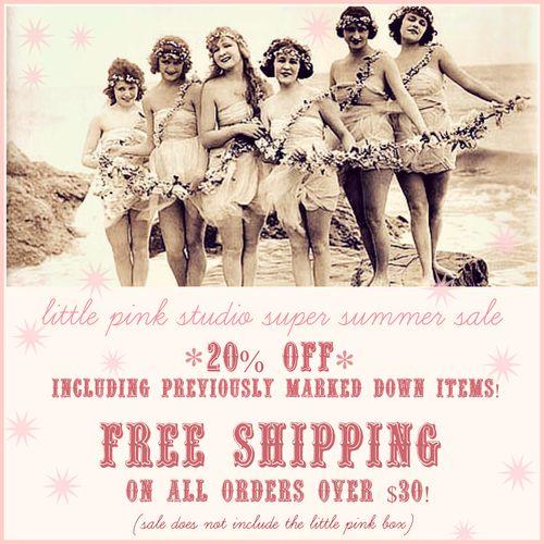 LPS super summer sale