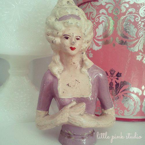 New half doll