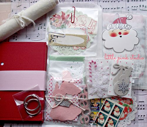 Red book kit 2