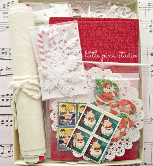 Red book kit 1