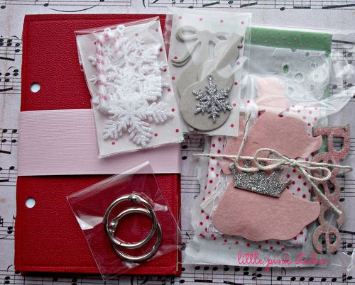 Red book kit 3