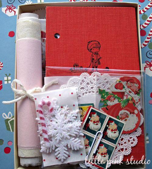 Joan book kit 4