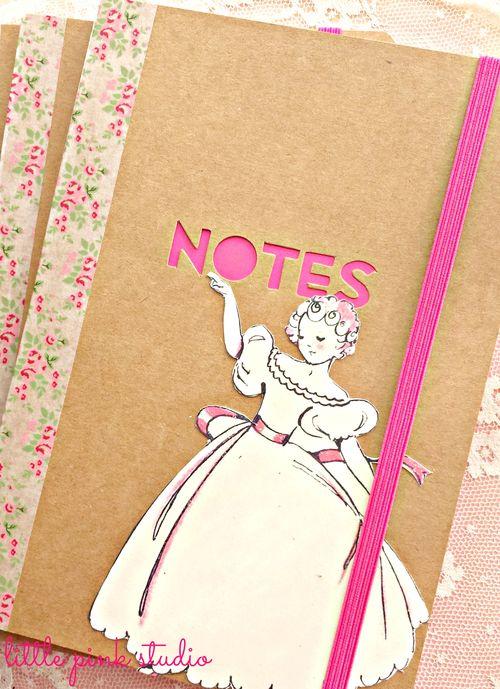 Princess notes